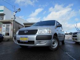 トヨタ サクシードバン 1.5 U 4WD 車検1年整備付き渡し 記録簿付き