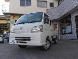 ダイハツ ハイゼットトラック 660 エアコン・パワステスペシャル 3方開 社外CDプレイヤー・ETC車載器・LEDヘッド