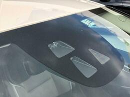 INTELLI SAFEの標準装備により、歩行者検知機能付フルオートブレーキをはじめとする革新的安全装置を標準で搭載しております!