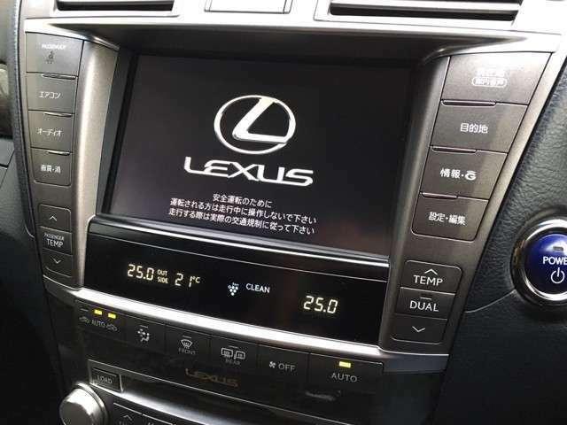 純正HDDマルチ(*'▽') フルセグTV・CD・DVDビデオ再生・USBオーディオ・Bluetoothでスマホ接続可・バックガイドミニター・車両機能設定もお好みで色々選択出来ます(*'▽')