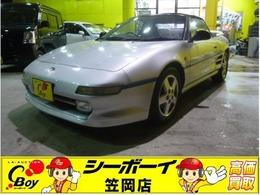 トヨタ MRスパイダー 2.0 マニュアル載替 92台限定内4型7台生産