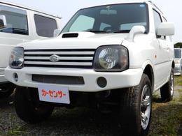 スズキ ジムニー 660 XC 4WD