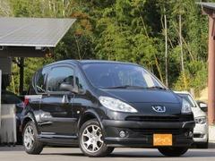 プジョー 1007 の中古車 1.4 広島県東広島市 43.8万円