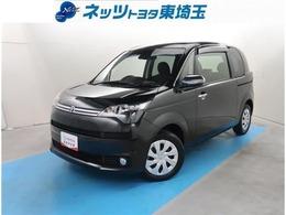 トヨタ スペイド 1.5 G 4WD 純正SDナビ サポカー バックモニター