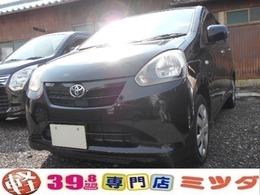 トヨタ ピクシスエポック 660 X 1ヶ月/走行無制限保証付
