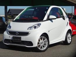 スマート フォーツーエレクトリックドライブ エディション ホワイト EV ワンオーナー 禁煙車