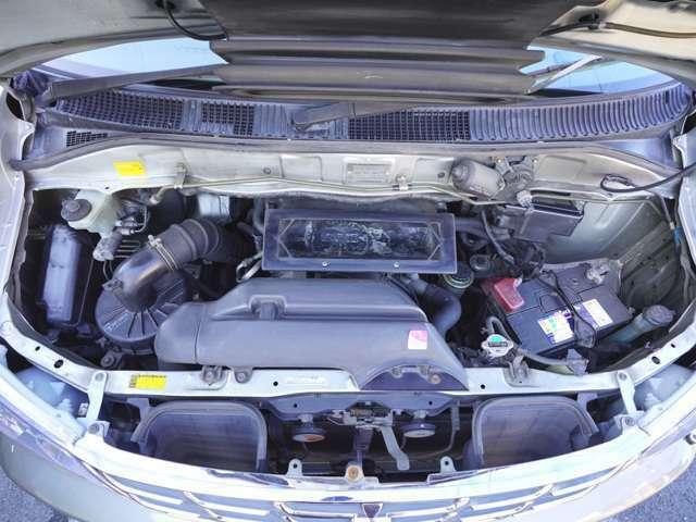 ◆弊社では全車安心の定期点検整備を実施しております。(エンジン系・足廻り系など、その他約50項目の点検整備、オイル関係などの消耗部品の交換をご納車前に指定工場にて徹底整備致します)◆