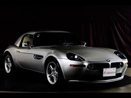 BMW Z8 4.9 正規ディーラー車