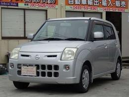 日産 ピノ 660 E キーレス ABS エアコン オートマ CD 307