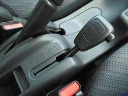 高低速2段階切り返し式パートタイム4WDで力強い走りが選べます、