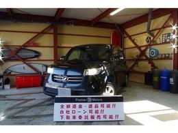 トヨタ bB 1.3 S ガーネットエディションII 4WD 事故無 自社分割 ディーラー車 HID