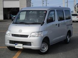 トヨタ タウンエースバン 1.5 GL 4WD メモリーナビ・テレビ(ワンセグ)・ETC