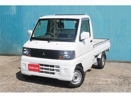 三菱 ミニキャブトラック 660 VX-SE エアコン付 4WD ワンオーナー