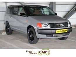 トヨタ プロボックスバン 1.5 GL オリジナルカラー