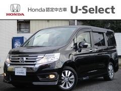 ホンダ ステップワゴン の中古車 2.0 スパーダ S 千葉県成田市 160.0万円