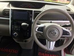 """優良なダイハツU-CARを対象にご購入後も安心してお乗りいただける、安心の一年間無償保証サービス1年""""走行距離無制限""""まごころ保証サービスを実施しております。(一部対象外のクルマ有り)"""