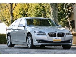 BMW 5シリーズ 523i ハイラインパッケージ ワンオーナー/ディーラー整備/車検R4年5月