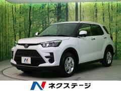 トヨタ ライズ の中古車 1.0 G 4WD 長野県松本市 206.9万円
