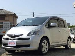 トヨタ ラクティス 1.5 G HIDセレクション 1.5G HID HDDナビ ETC 皮調シート
