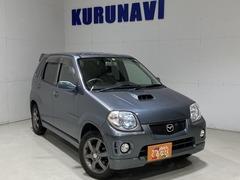 マツダ ラピュタ の中古車 660 S ターボ 4WD 北海道札幌市白石区 40.0万円