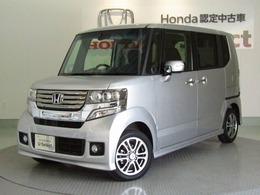 ホンダ N-BOX+ 660 カスタムG 車いす仕様車
