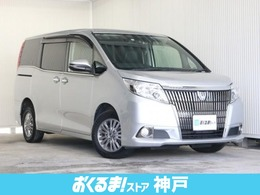 トヨタ エスクァイア 2.0 Gi 4WD 4WD 両側Pスラ ナビ クルコン i-stop ETC