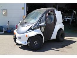 トヨタ コムス コムス EV車家庭用100V充電ケーブル ミニカー登録