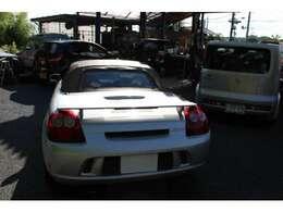当社自慢のお車です。他にも色々な角度からの写真と説明でアピールしてあります!まずはご覧になってください。