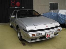 三菱 スタリオン 2.6 GSR-VR ノーマル車両