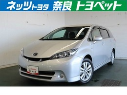 トヨタ ウィッシュ 1.8 S TOYOTA認定中古車