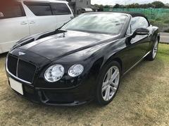 ベントレー コンチネンタルGTC の中古車 V8 4WD 宮崎県宮崎市 950.0万円