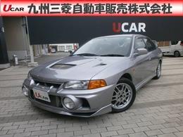 三菱 ランサーエボリューション 2.0 GSR IV 4WD 三菱認定中古車保証付