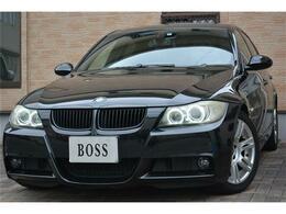 BMW 3シリーズ 323i Mスポーツパッケージ ユーザー買取 純正ナビ F席パワーシート