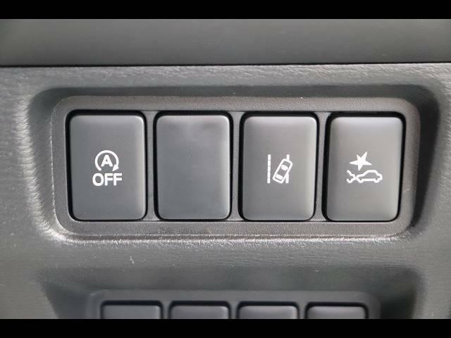 安全装備の衝突軽減ブレーキを装備★