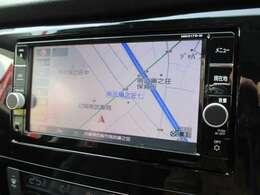 純正ナビ(MM317D-W)タイプです。走行中にTVやDVDビデオが映ります。無料ダイヤル 0066-9711-799930(携帯 ・PHS可)