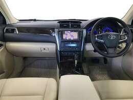 トヨタ高品質car洗浄まるごとクリーニング施工済みになっております☆高温スチームにて隅々まで丁寧にクリーニング済みになっております☆安心・清潔なお車をご提供させて頂いております☆