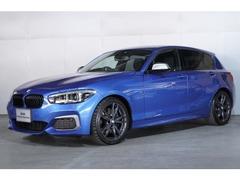 BMW 1シリーズ の中古車 M140i エディション シャドー 東京都中央区 432.0万円