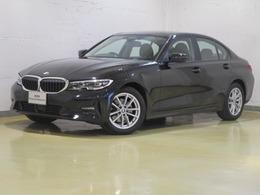 BMW 3シリーズ 320i ACC 電動シート シートヒーター