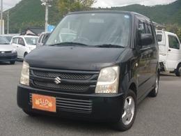 スズキ ワゴンR 660 FX 地区限定車 キーレス アルミ CD