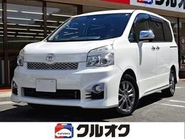 トヨタ ヴォクシー 2.0 ZS 煌II 禁煙 Bluetooth 両側電動スライドドア