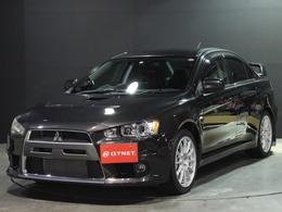 三菱 ランサーエボリューション 2.0 GSR X ハイパフォーマンスパッケージ 4WD ハイパフォーマンスPKG ロックフォード