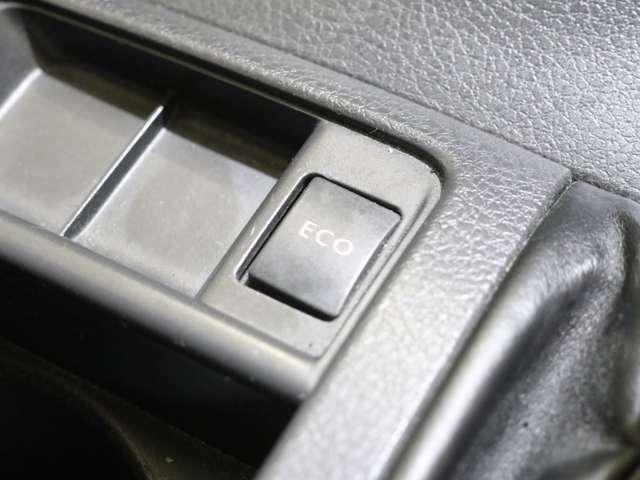 ★ ☆ 「ECOモード」ついてます エンジンの回転数を制限することにより燃費が向上します。 ☆ ★