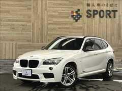 BMW X1 の中古車 sドライブ 18i Mスポーツパッケージ 愛知県名古屋市緑区 49.8万円