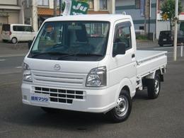 マツダ スクラムトラック 660 KC エアコン・パワステ 4WD 5速MT