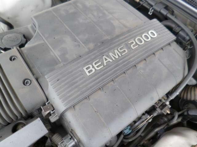 ビームスエンジン1G