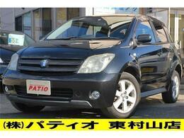 トヨタ ist 1.5 F Lエディション HIDセレクションII 4WD ナビ地デジ ETC キーレス アルミ