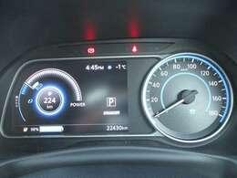 【走行距離】 カーパレスが提案する安心宣言!厳選された車両を提案しています!