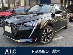 プジョー 208 の中古車 GTライン 神奈川県厚木市 295.0万円