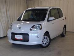 トヨタ ポルテ の中古車 1.5 G 4WD 青森県青森市 195.0万円