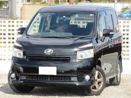 トヨタ ヴォクシー 2.0 X Lエディション ブラック・両側電動スライド・スマートキー